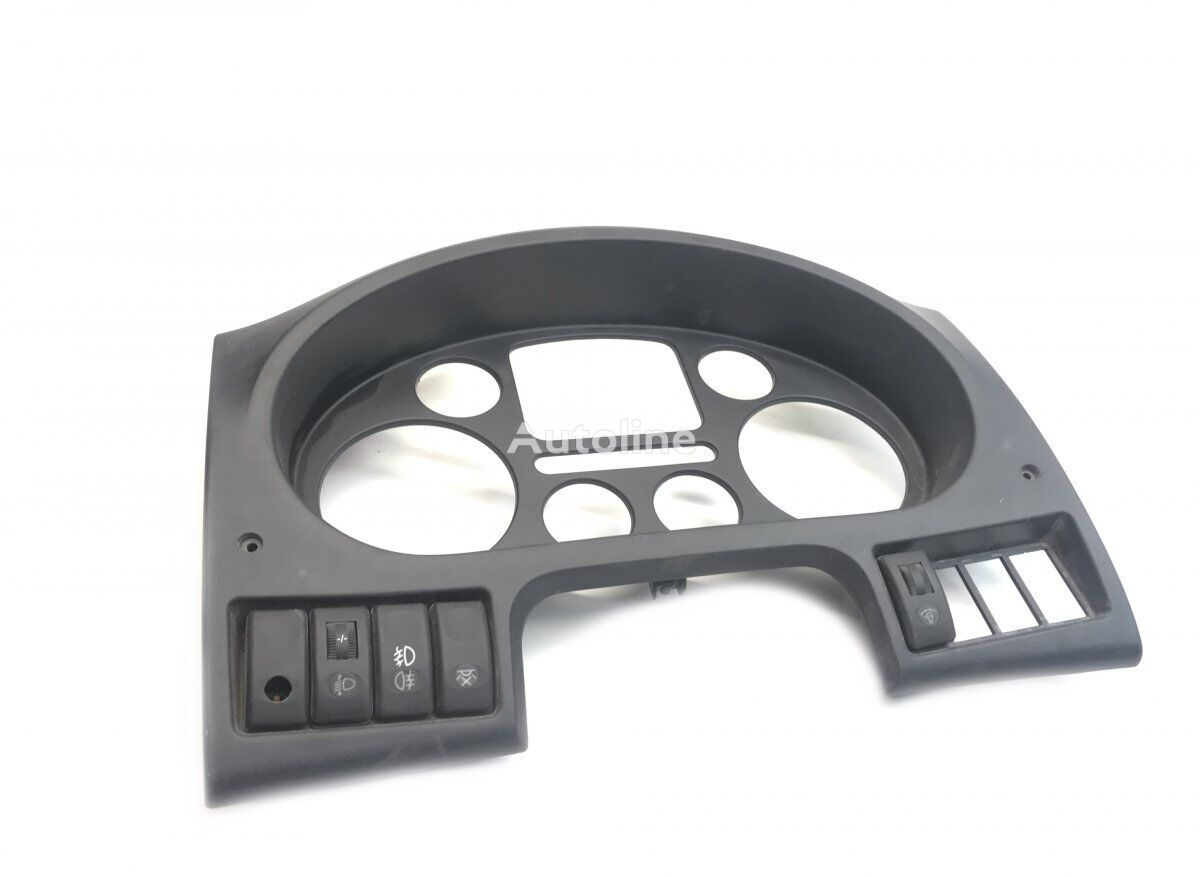 DAF Instruments Cluster Cover/Frame (1446852) dashboard for DAF XF95/XF105 (2001-) tractor unit