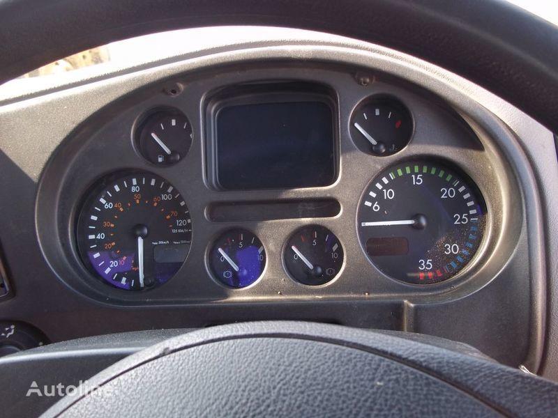dashboard for DAF LF truck