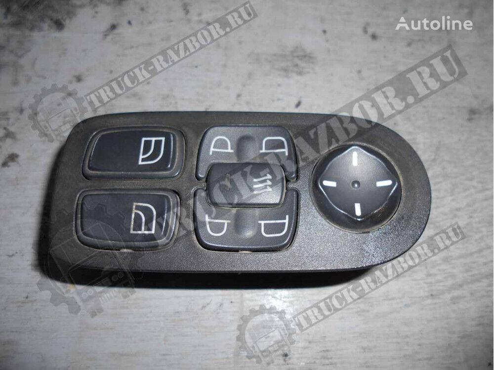 DAF blok komforta (1788603) dashboard for DAF L tractor unit