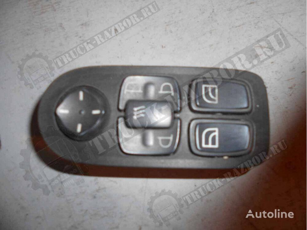 DAF blok komforta dashboard for DAF tractor unit