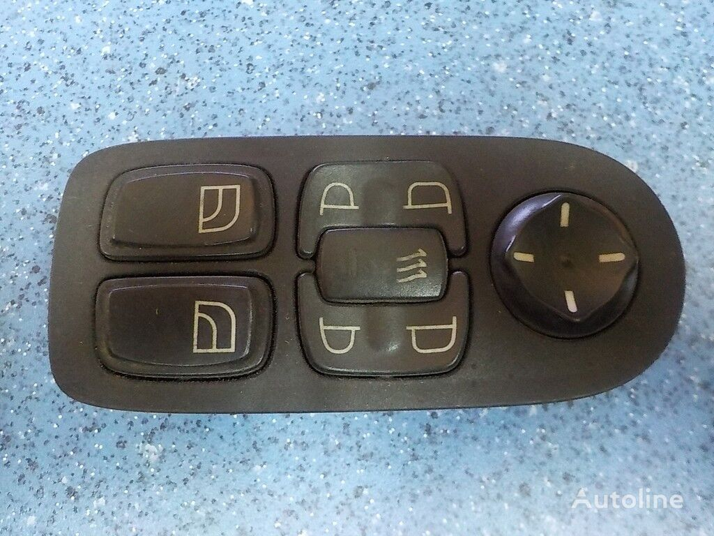 DAF Blok upravleniya steklopodemnikami dashboard for truck