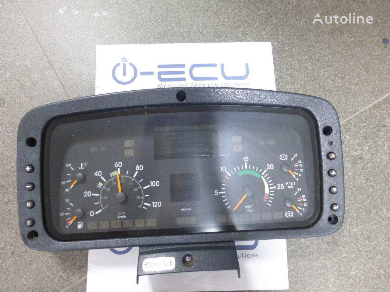 Daimler-Benz dashboard for MERCEDES-BENZ truck