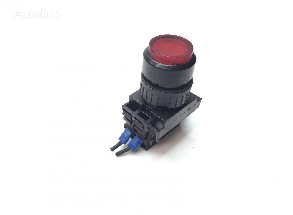 Door Switch (SK616003-A) dashboard for VOLVO B6/B7/B9/B10/B12/8500/8700/9700/9900 bus (1995-) bus