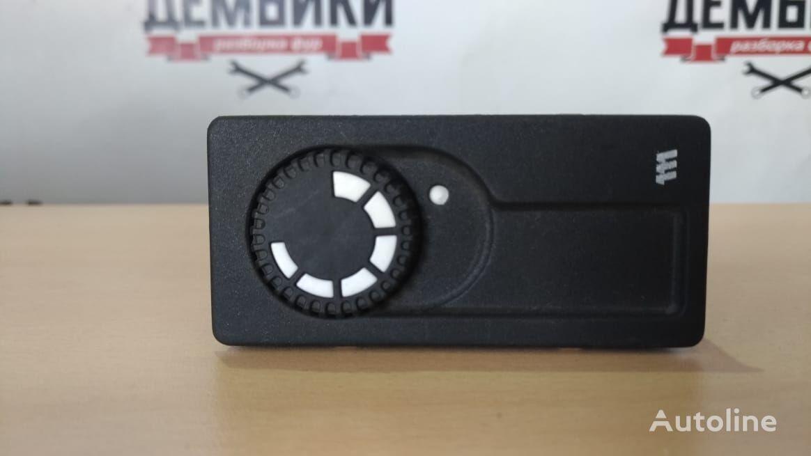EBERSPACHER Pult upravleniya avtonomkoy dashboard for DAF XF105 truck