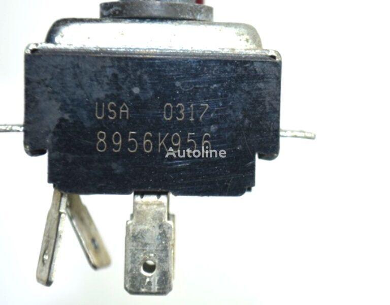 (8956K956) dashboard for FREIGHTLINER FLC/FLD/CL tractor unit