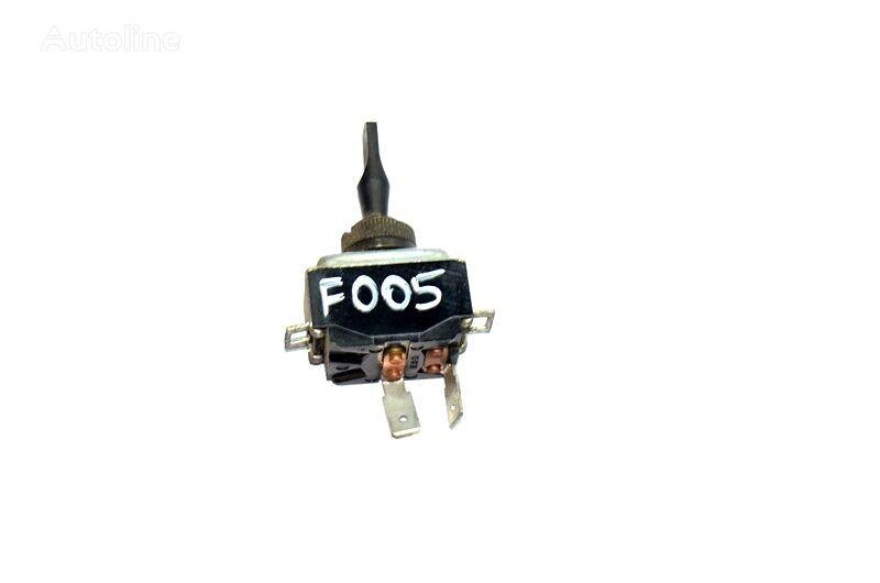 FLC 120 (-) (681-545-07-22) dashboard for FREIGHTLINER FLC/FLD/CL truck