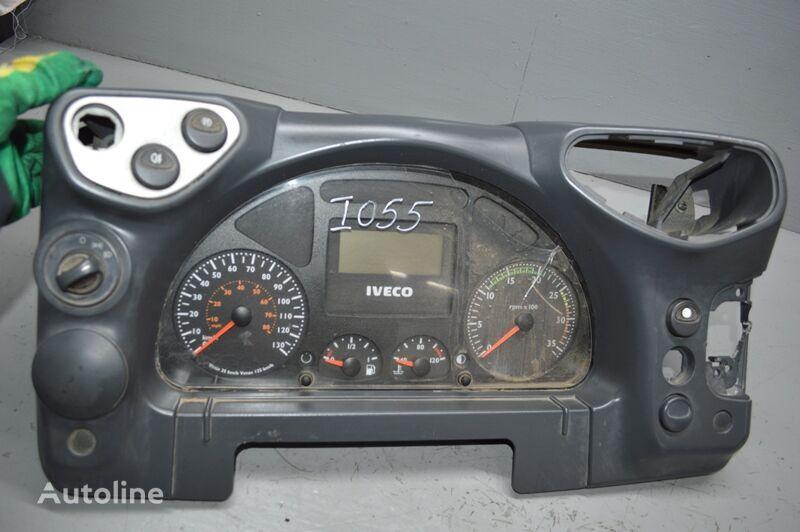 IVECO dashboard for IVECO EuroTech/EuroCargo (1991-1998) truck