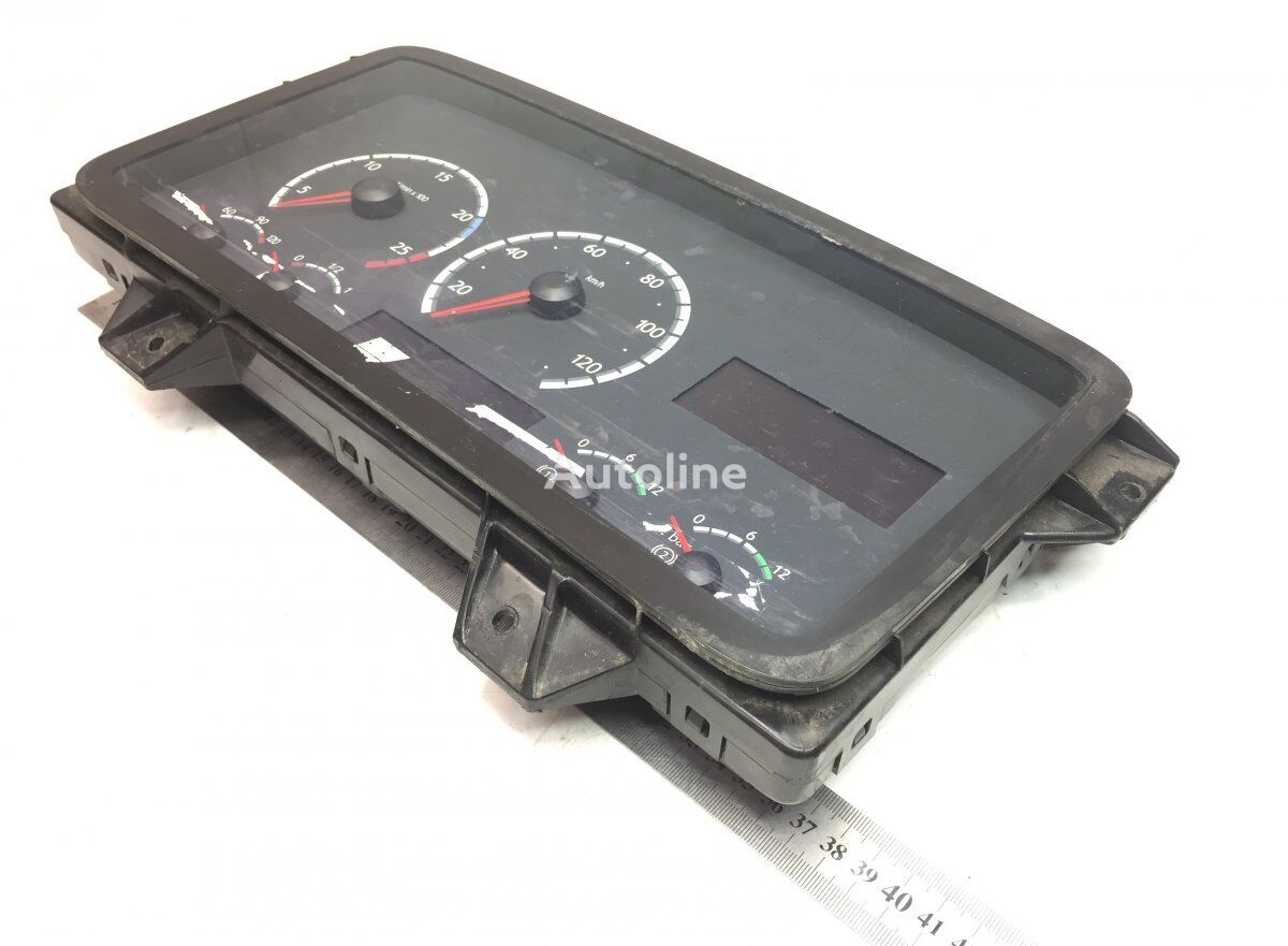 Instrument Cluster (1922804) dashboard for SCANIA K N F-series bus (2005-) bus