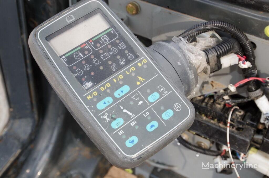 dashboard for KOMATSU PC240LC-6 excavator