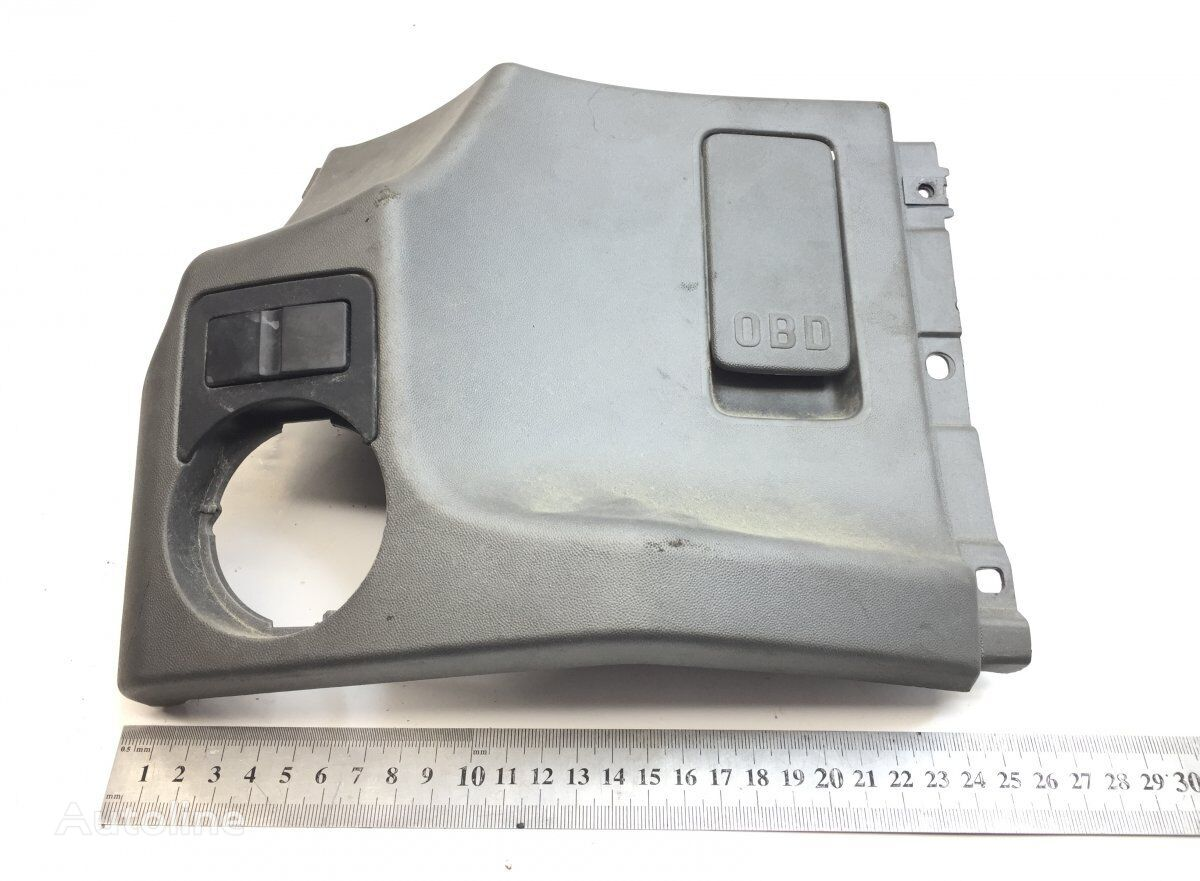 MAGNA TGS 26.480 (01.07-) dashboard for MAN TGS (2007-) tractor unit