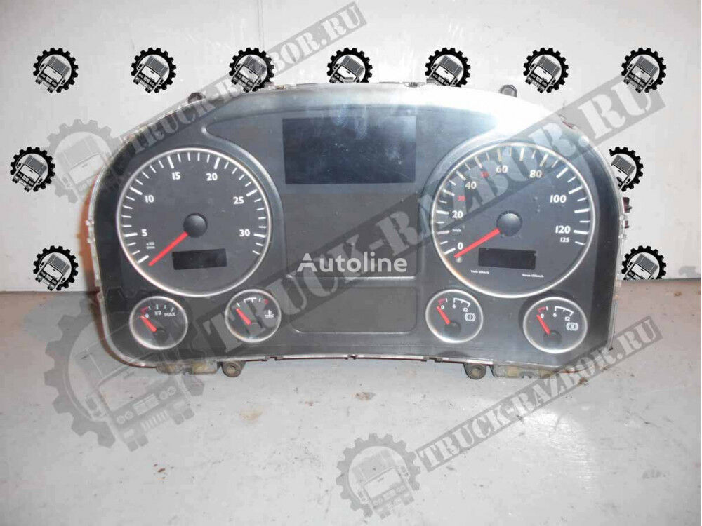 MAN (81272026232) dashboard for tractor unit
