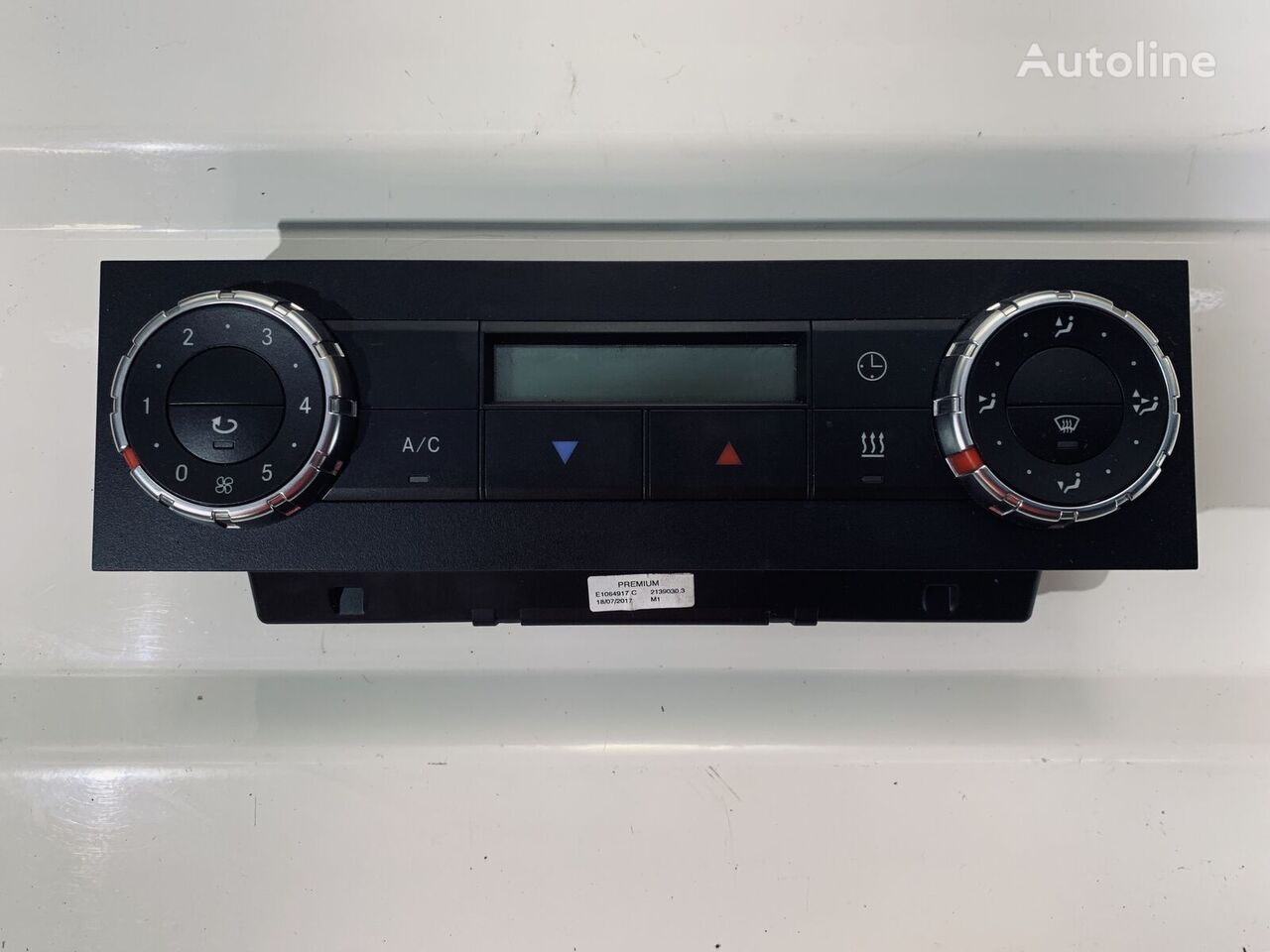 MERCEDES-BENZ (A9614461728,) dashboard for MERCEDES-BENZ ACTROS tractor unit