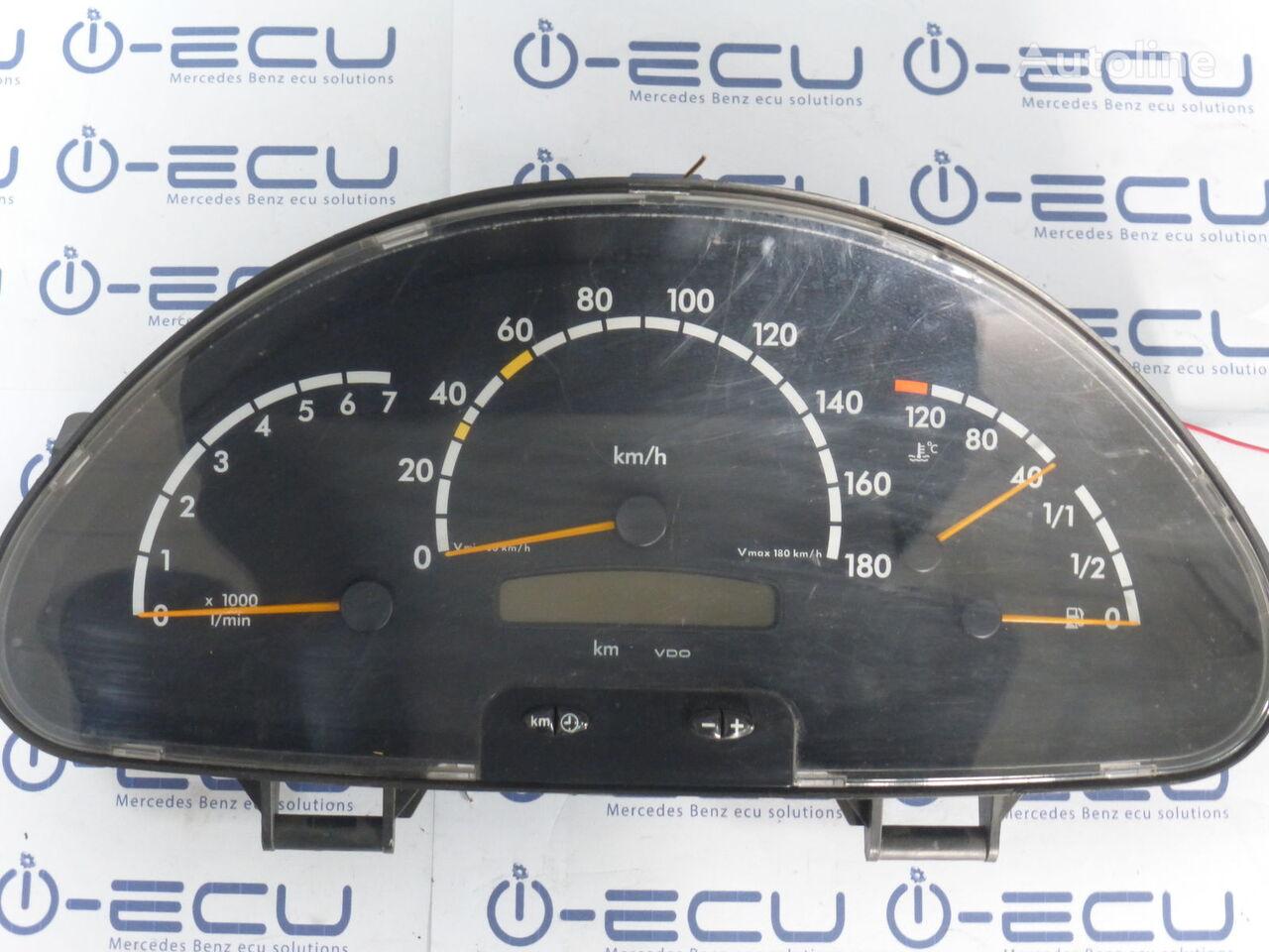 MERCEDES-BENZ A 0014466421 dashboard for MERCEDES-BENZ SPRINTER 906 truck