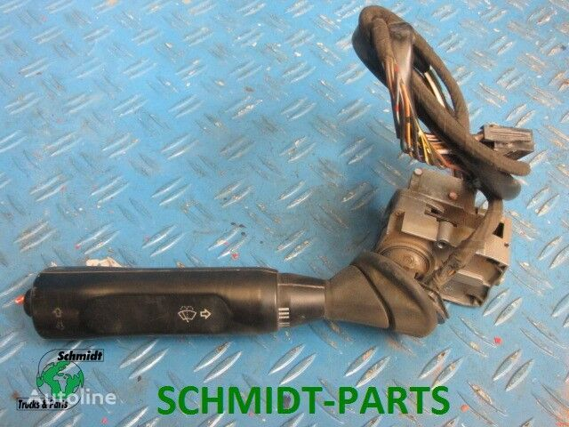 MERCEDES-BENZ A 655 540 00 45 Stuurkolomschakelaar dashboard for MERCEDES-BENZ tractor unit