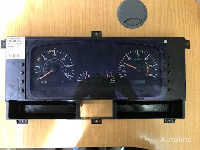 MERCEDES-BENZ Instrument Cluster dashboard for MERCEDES-BENZ truck