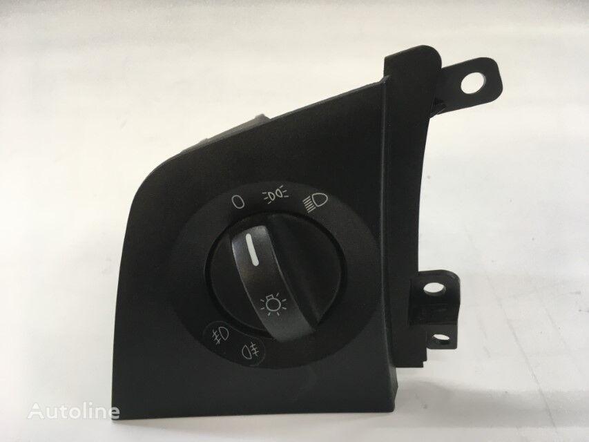 MERCEDES-BENZ Lichtschakelaar dashboard for MERCEDES-BENZ Actros MP4 truck