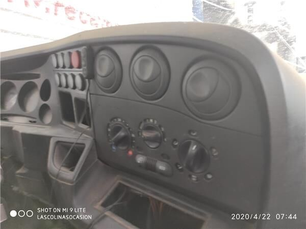Mandos Climatizador dashboard for IVECO Daily II 35 C 12 , 35 S 12 commercial vehicle
