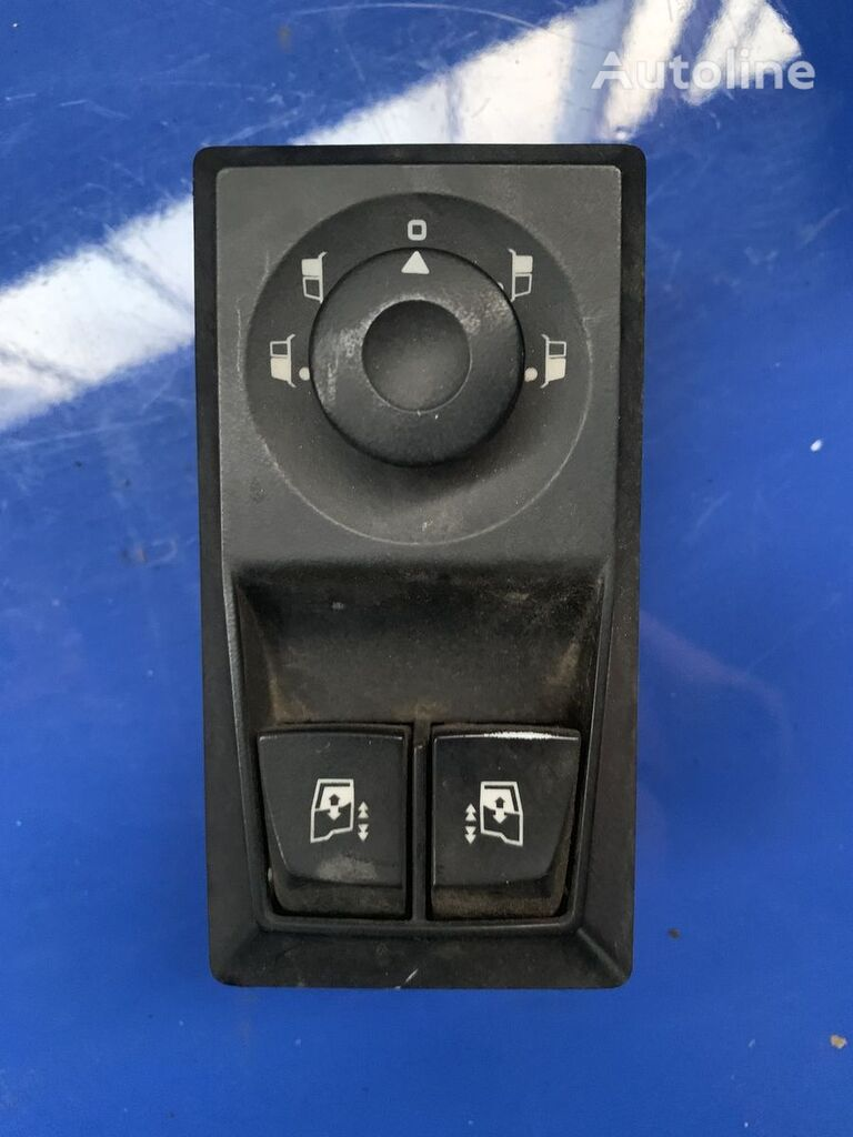 RENAULT dashboard for RENAULT T SERIES 480 Euro 6 tractor unit