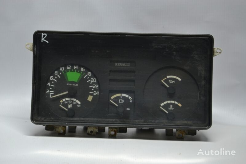 RENAULT (5010311136) dashboard for RENAULT Magnum AE (1990-1997) truck