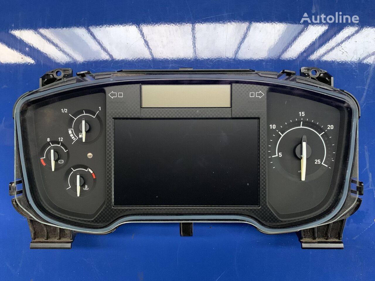 RENAULT Continental Automative (22166228) dashboard for RENAULT T SERIES 480 Euro 6  tractor unit
