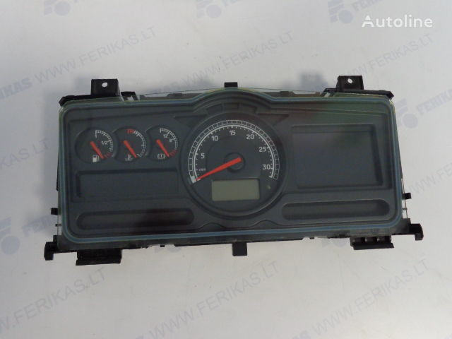 Siemens VDO Instrument cluster dashboard 7420771818I,7420977592-01,24TF000194H,24TF009703D, 7420977604, 7421050634