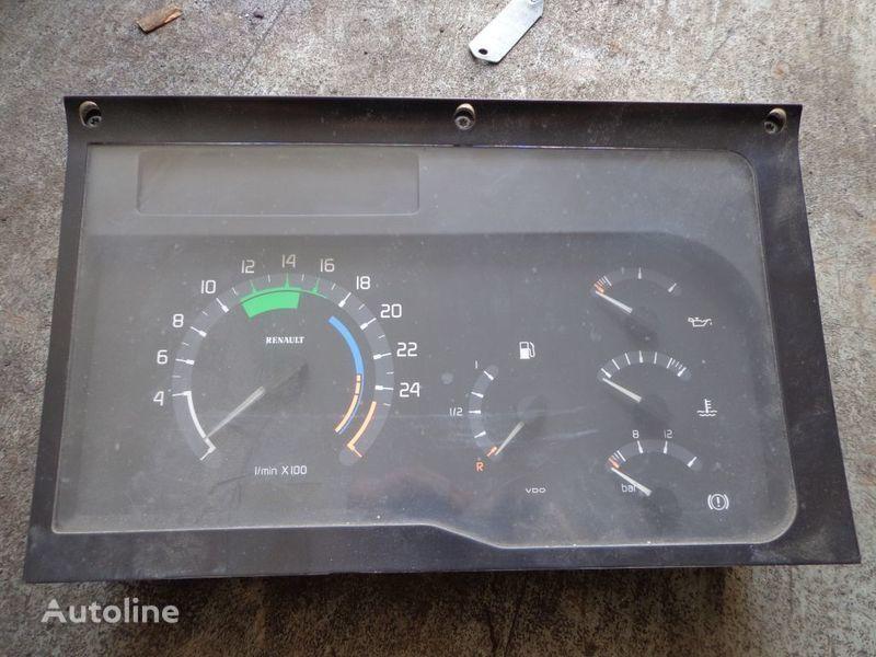 dashboard for RENAULT Premium, Magnum tractor unit
