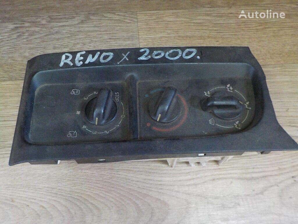 RENAULT Blok upravleniya otopitelem dashboard for RENAULT truck