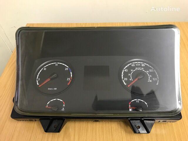 SCANIA dashboard for SCANIA truck