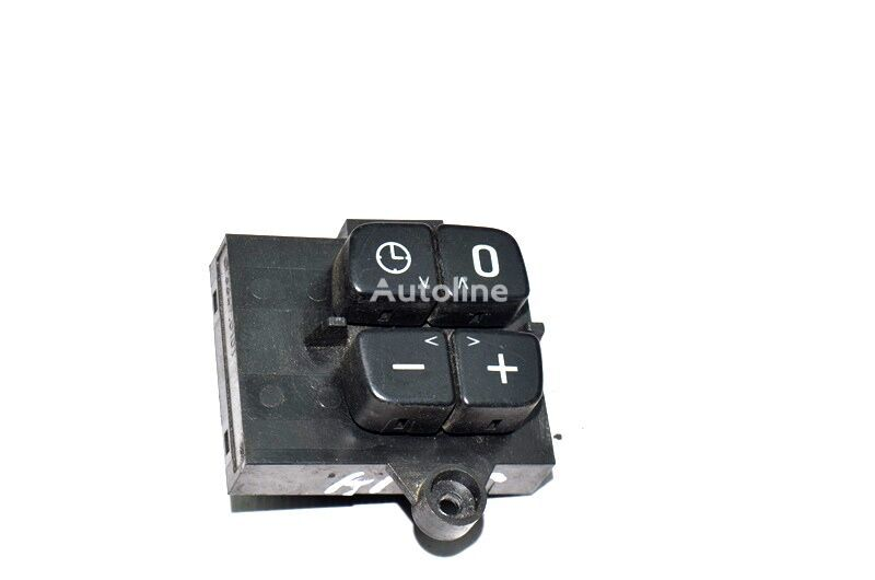 SCANIA (1724926 1502027) dashboard for SCANIA P G R T-series (2004-) truck