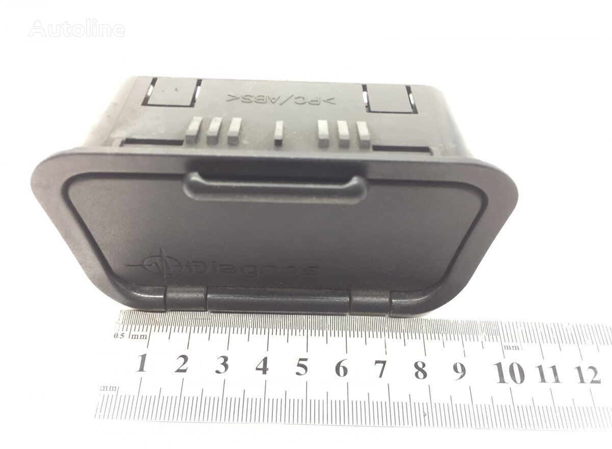 (1441862 1411641) dashboard for SCANIA 4-series 94/114/124/144/164 (1995-2004) truck