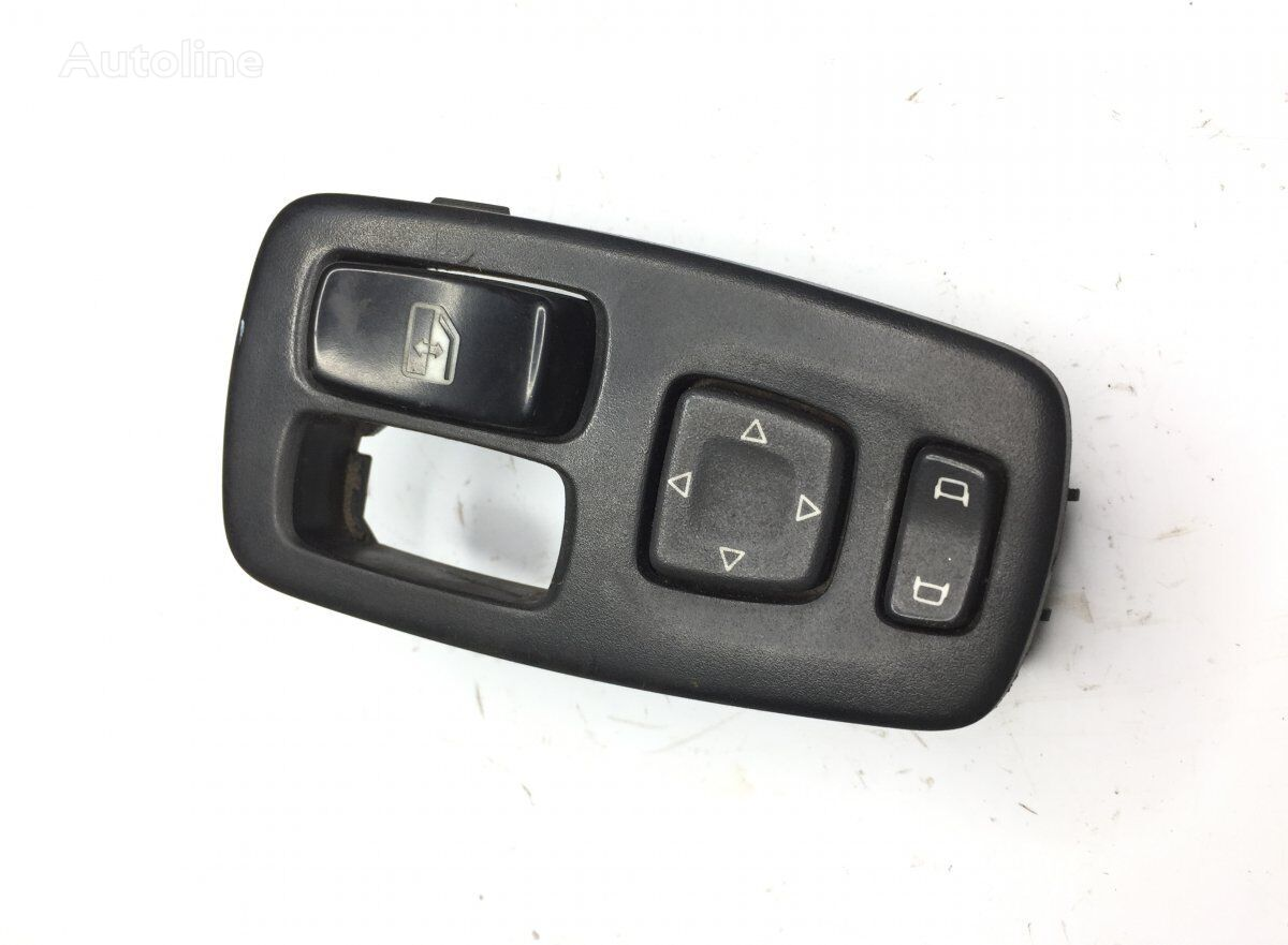 SCANIA Electric Windows Switch, Left dashboard for SCANIA P G R T-series (2004-) tractor unit