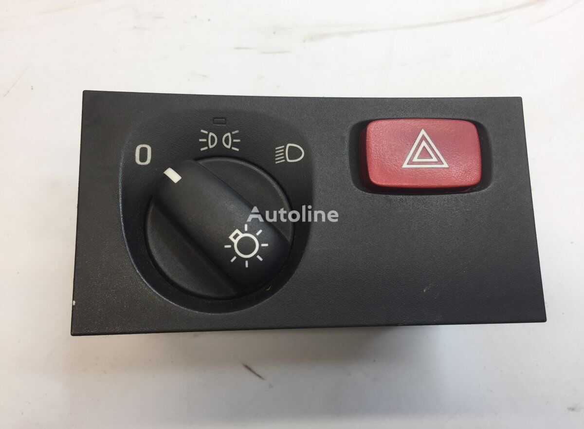 SCANIA Headlights Switch dashboard for SCANIA P G R T tractor unit