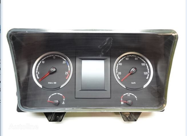 SCANIA S2286661UP dashboard for truck