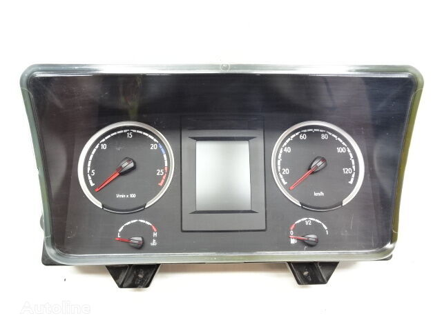 SCANIA S2286663UP dashboard for truck