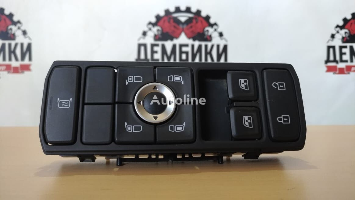 SCANIA Blok komforta levaya dver dashboard for SCANIA R440 truck