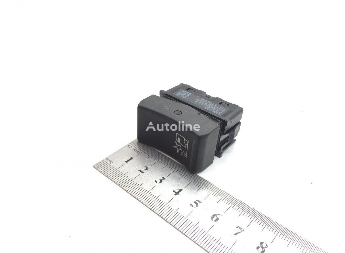 VOLVO (01.12-) (0641 21211228) dashboard for VOLVO FH/FH16 (2012-) tractor unit