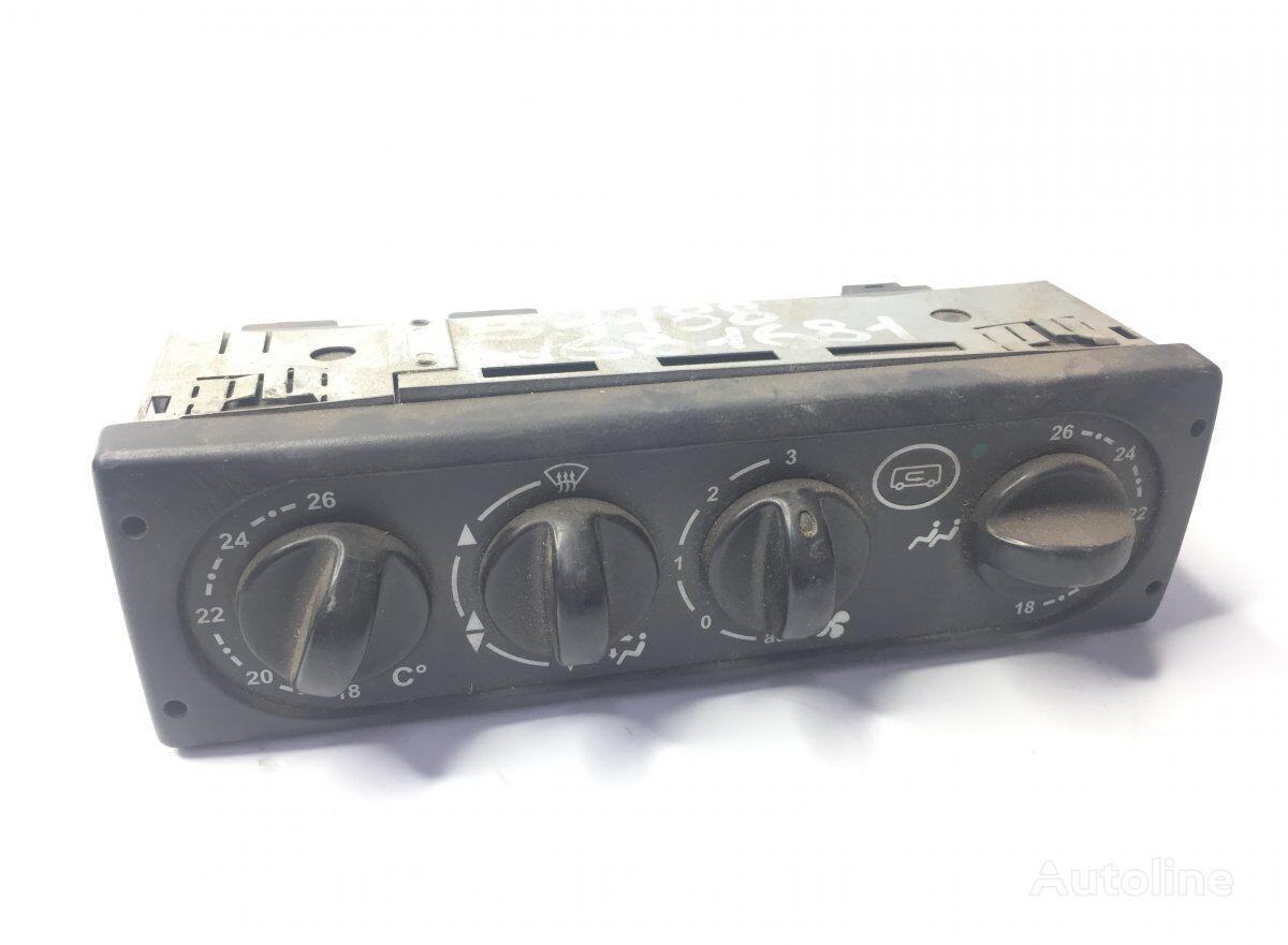 VOLVO Control Module, A/C (77700203) dashboard for VOLVO B6/B7/B9/B10/B12/8500/8700/9700/9900 bus (1995-) bus