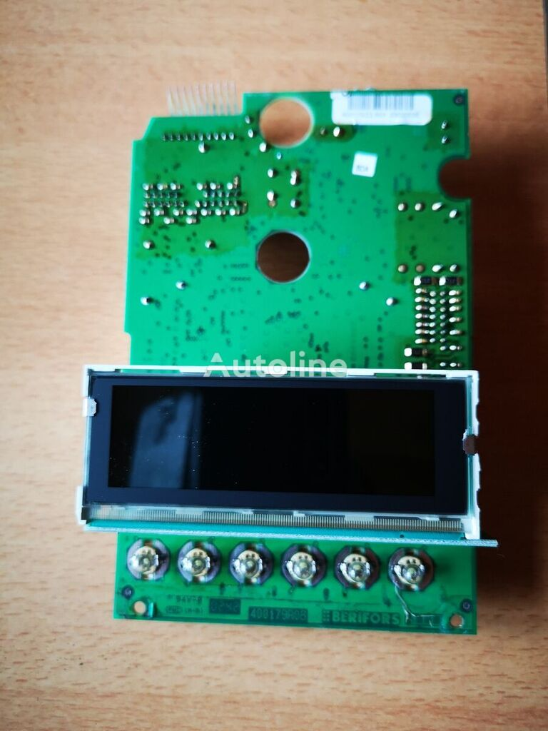 VOLVO FH12 dashboard for VOLVO FH12 , 400179R08 truck