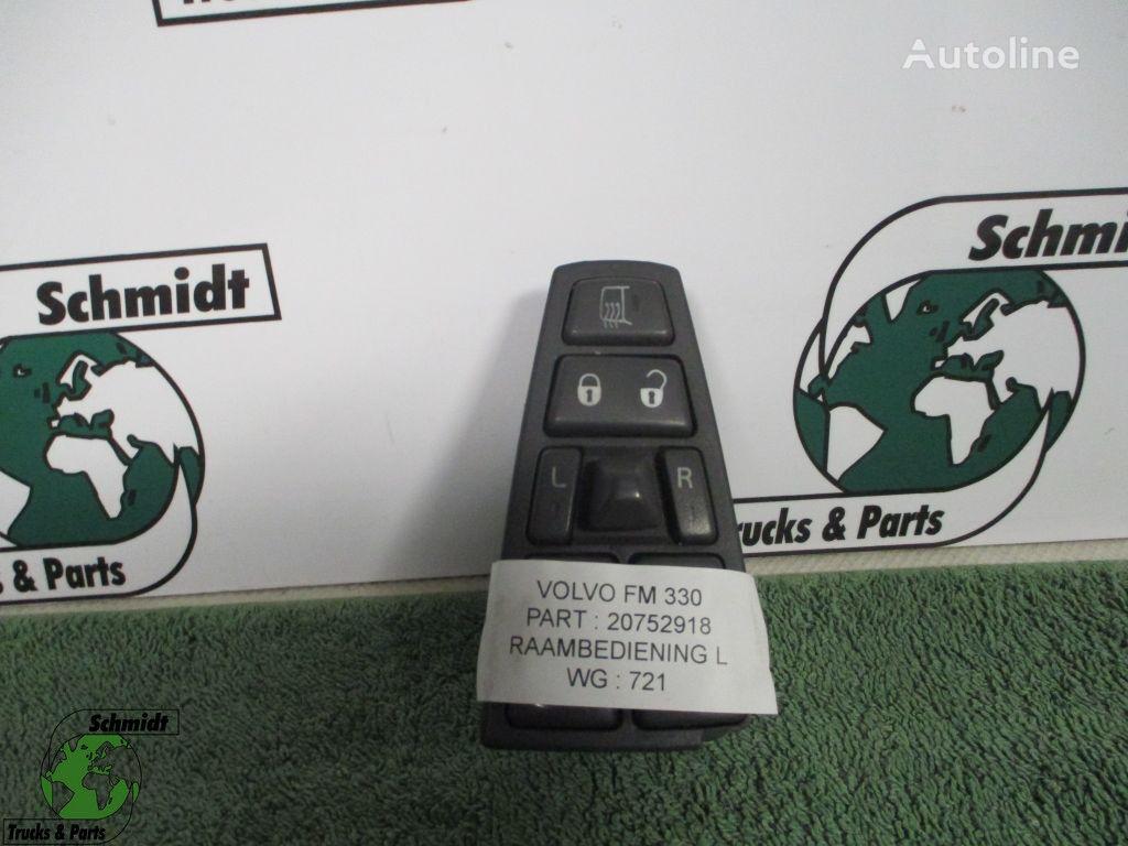 VOLVO RAAM MODULE LINKS (20752918) dashboard for VOLVO FM truck