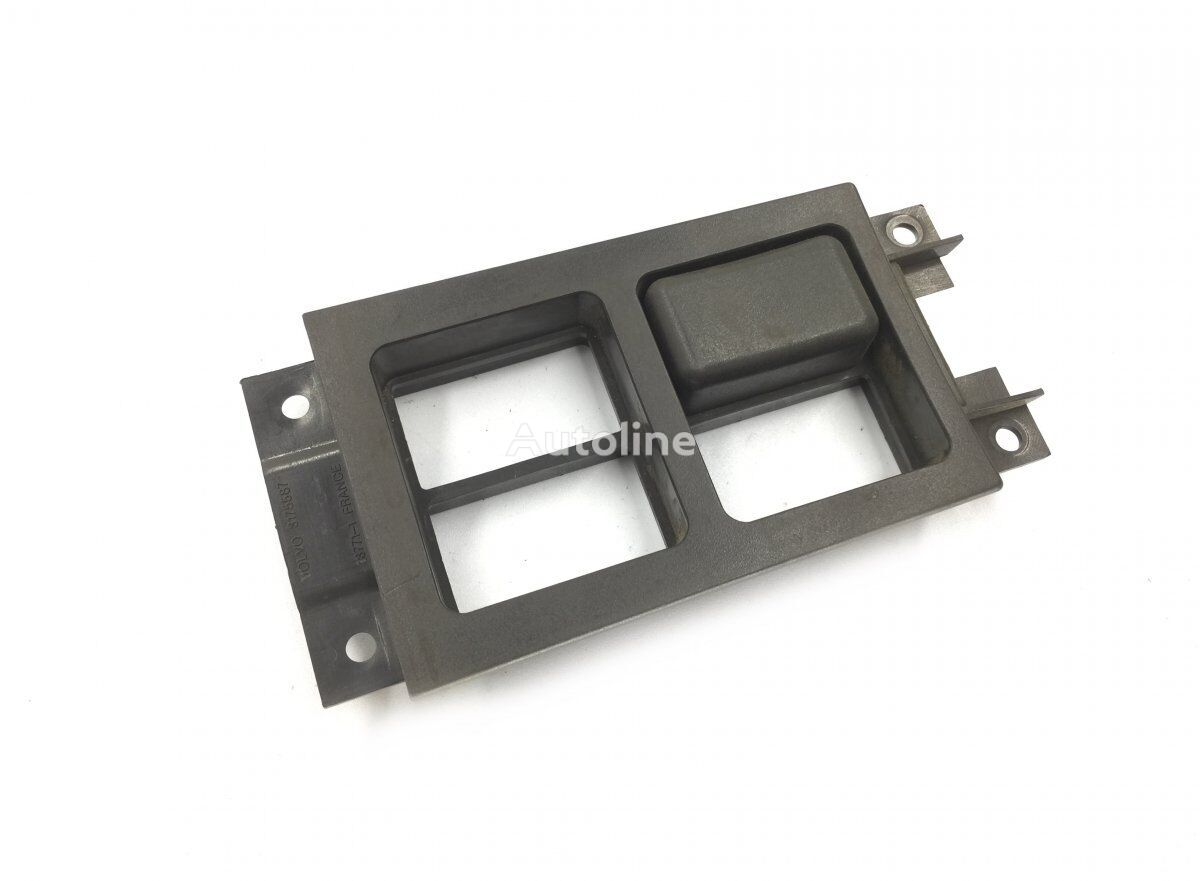VOLVO Switches Frame (3175587 20410947) dashboard for VOLVO FM/FH (2005-2012) tractor unit