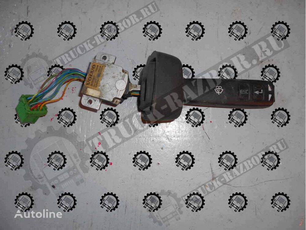 VOLVO pereklyuchatel stekloochistitelya dashboard for VOLVO tractor unit