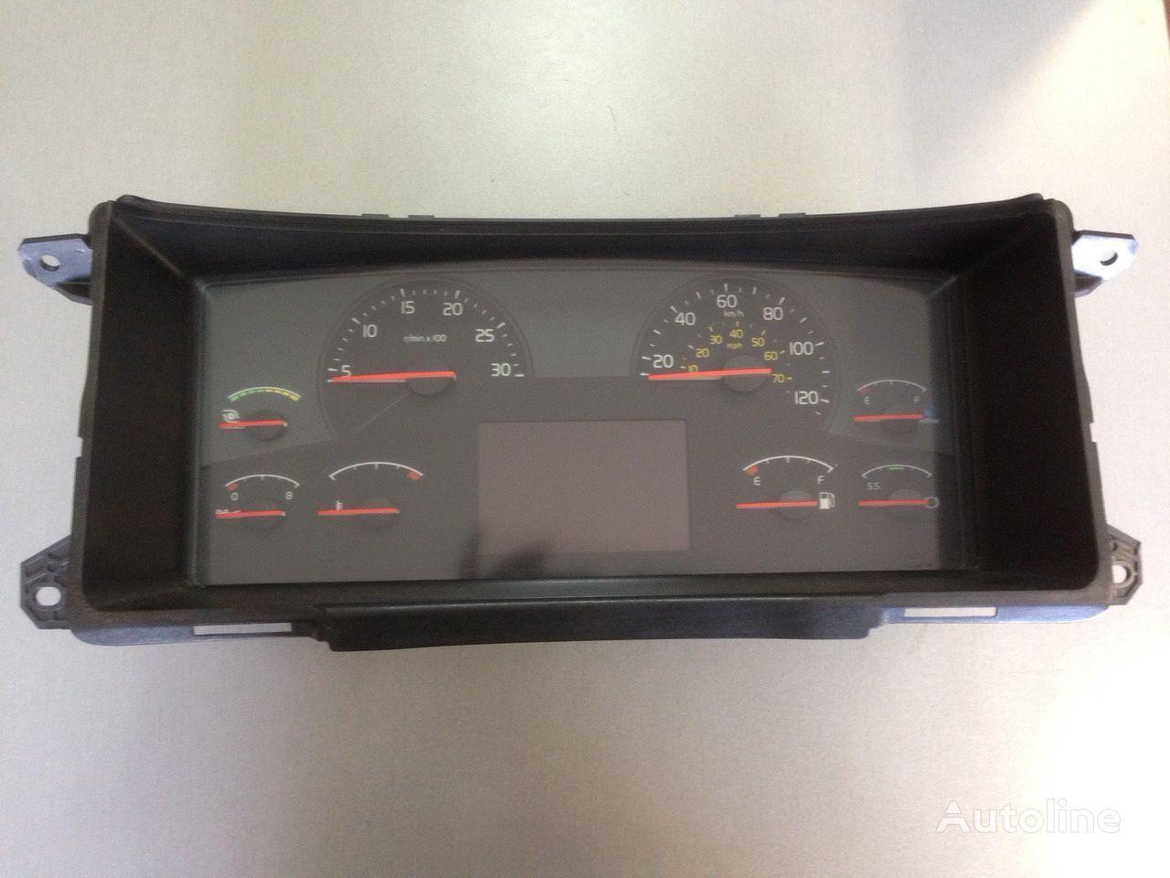 VOLVO Shchitok priborov dashboard for VOLVO truck