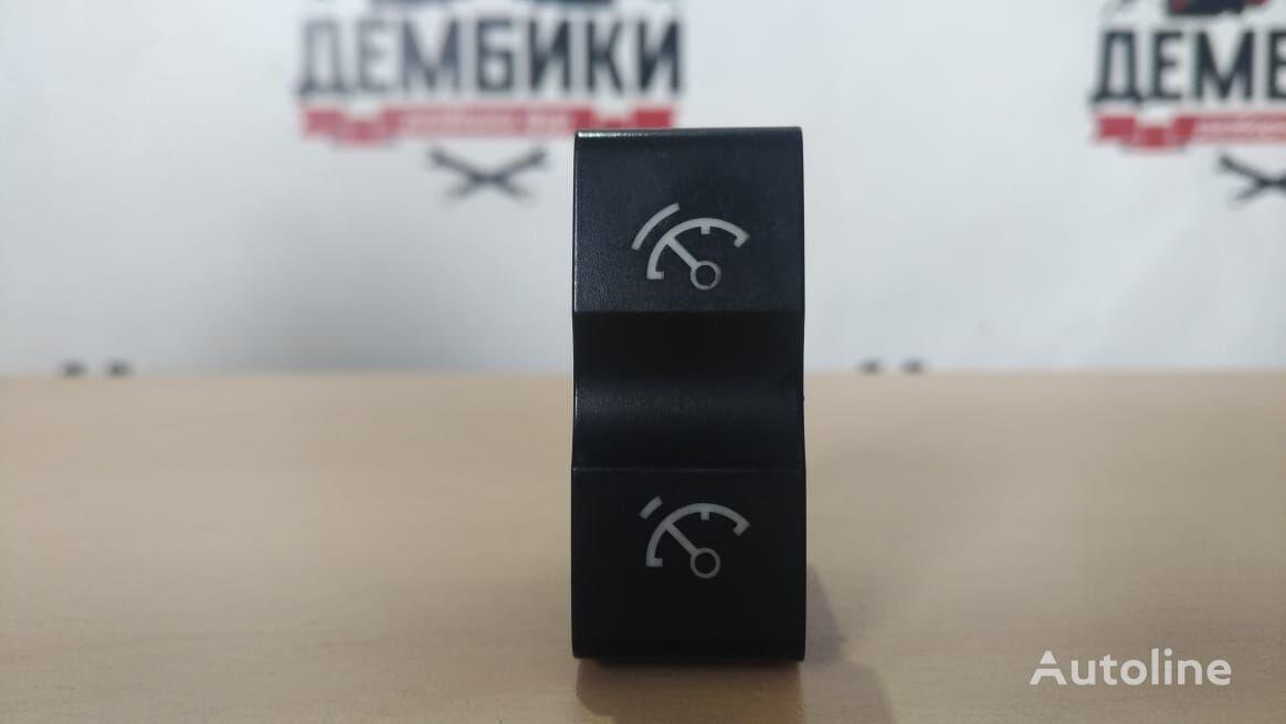 Knopka (kruiz kontrol) dashboard for MERCEDES-BENZ ACTROS truck