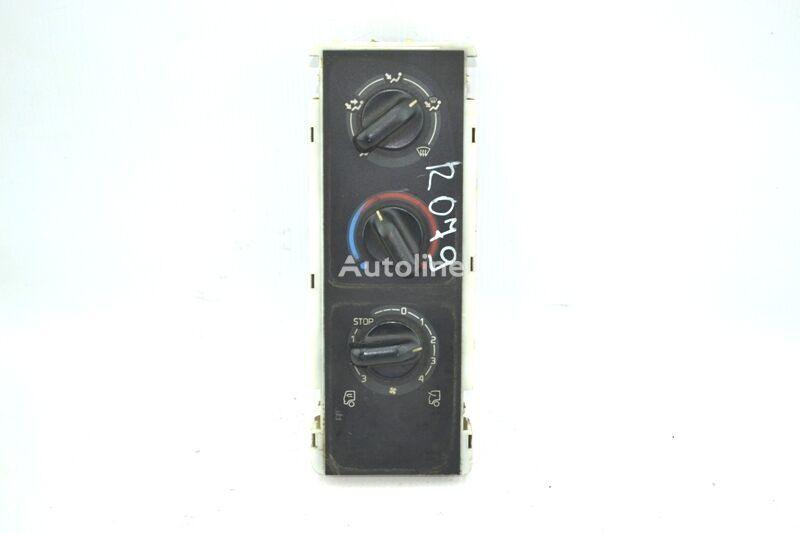 pereklyuchateley otopitelya kabiny dashboard for RENAULT Premium (1996-2005) truck