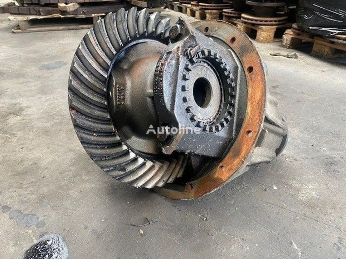 differential for MAN TGA truck