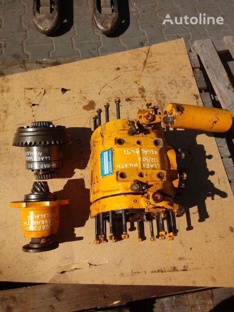 differential for MECALAC 12 backhoe loader