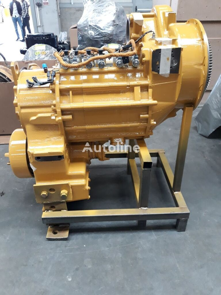 (2378186) differential for CATERPILLAR 950H- 962H wheel loader