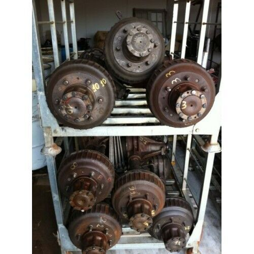 differential for FIAT automobile