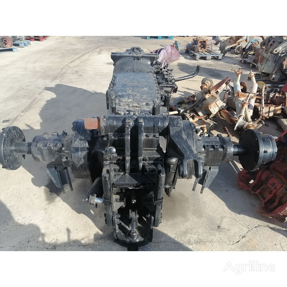 differential for AGCO 8450 tractor