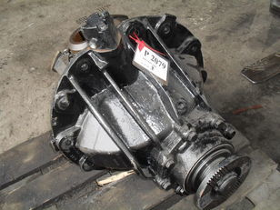 differential for MAN tractor unit